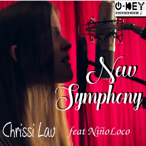 Thumbnail-Button Cover zu Video New Symphony mit Chrissi