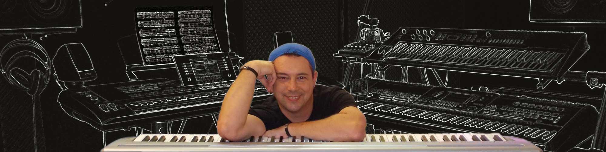 Mit deinem Coach Niño Loco ganz easy Keyboard lernen, einfach online von zu hause aus.