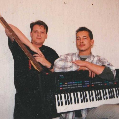 1995 Unterhaltungsduo Nimm Zwei