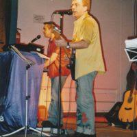 2002 Die Lemons - Faschingsveranstaltung