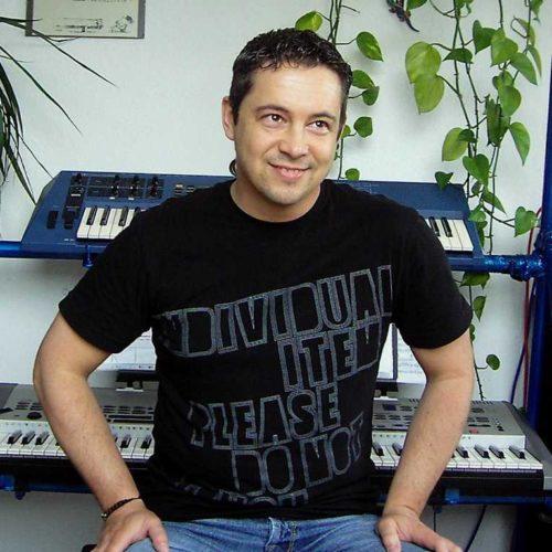 2005 at home