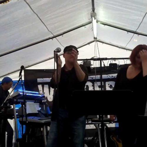 2015 Tag der offenen Tür bei Music-Pool (OMP-Day) - mit Wonderful LiVe