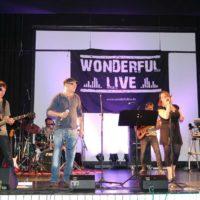2015 mit WL auf einer Vereinsfeier (2)
