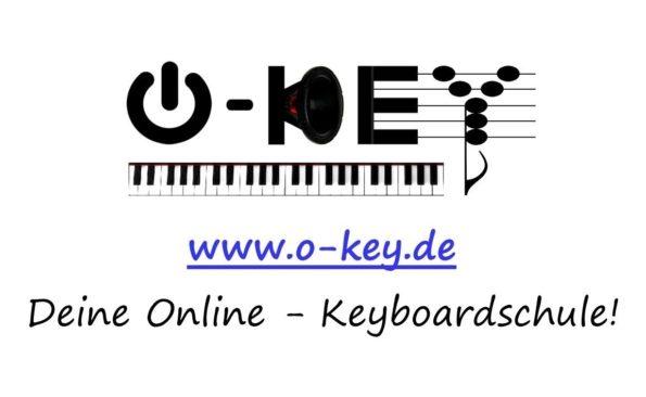 O-Key-Logo Link zu PR-Video 2018
