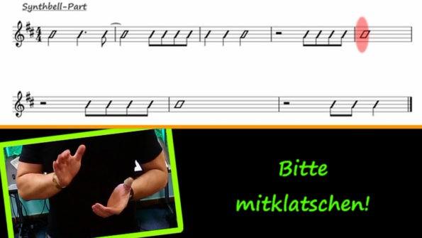 "Thumbnail zum L3-Video ""No. 1 Christmas-Hit"" in Level 3 bei O-Key.de"