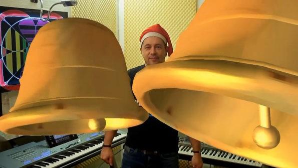 Thumbnail zu Keyboardlernvideo 7 X-mas-Songs
