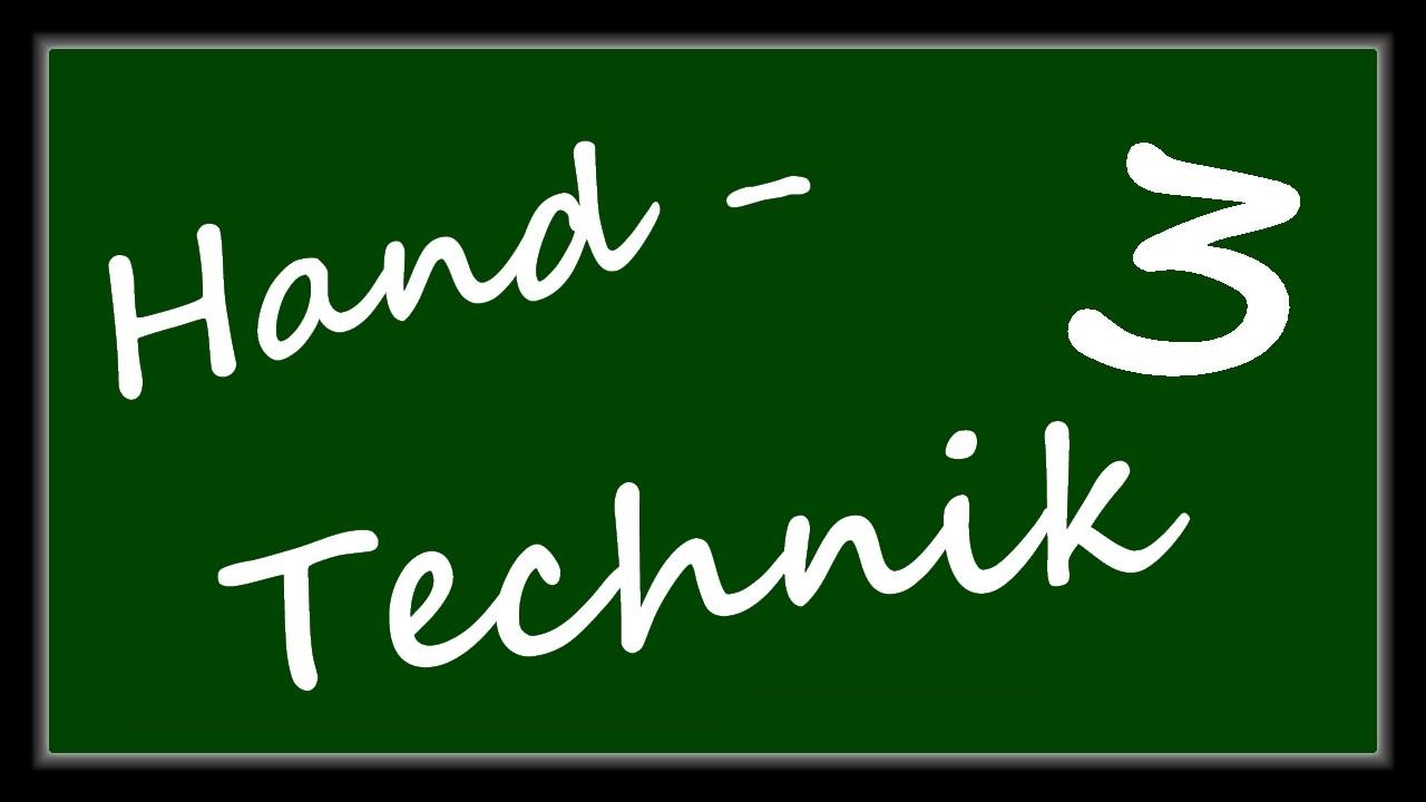 weiße Kreide-Schrift auf grüner Tafel