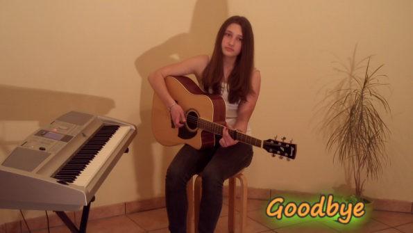 Thumbnail-Button zu Keyboardschule Schülerdemo Video Goodbye