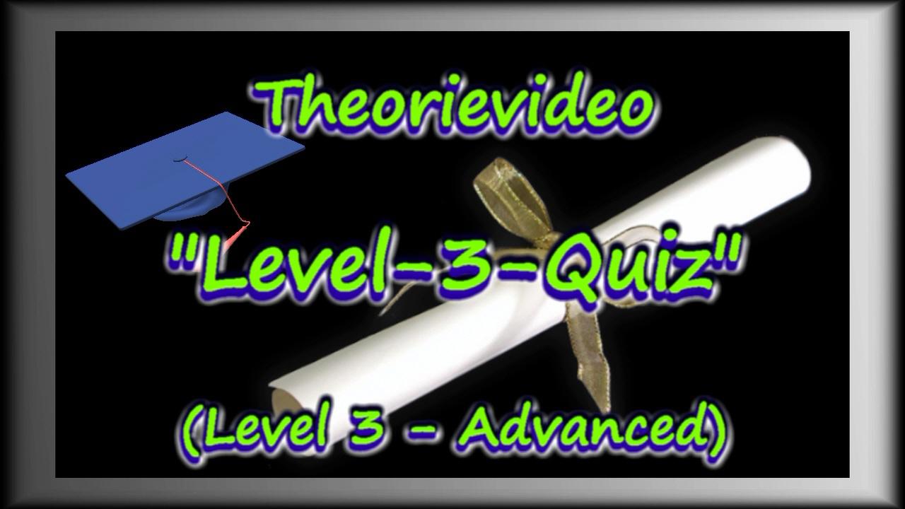 Examen-Urkunde Highschool-Abschluss-Mütze Level 2
