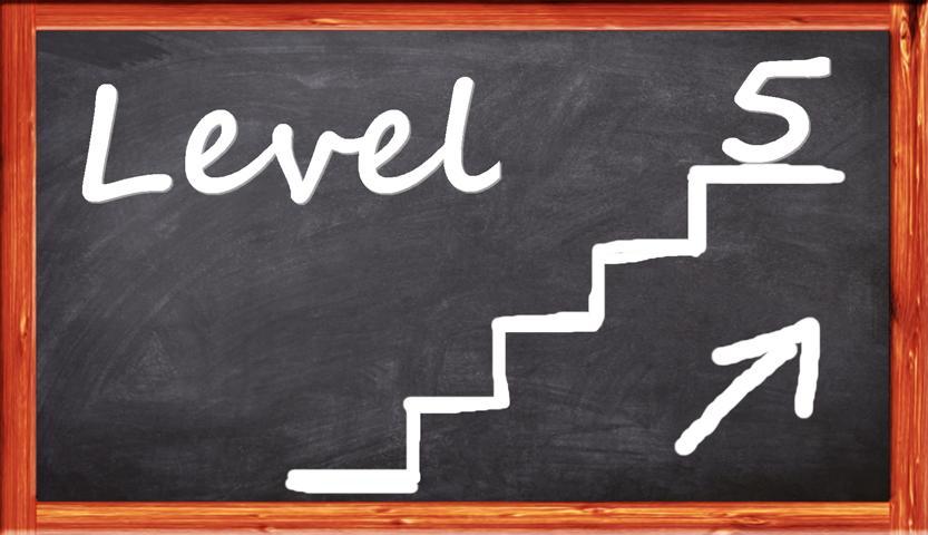 Sign Level 5 der Keyboard- & Klavierschule