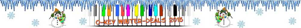 Button zu Winter-Deals 2016 O-Key Keyboardschule
