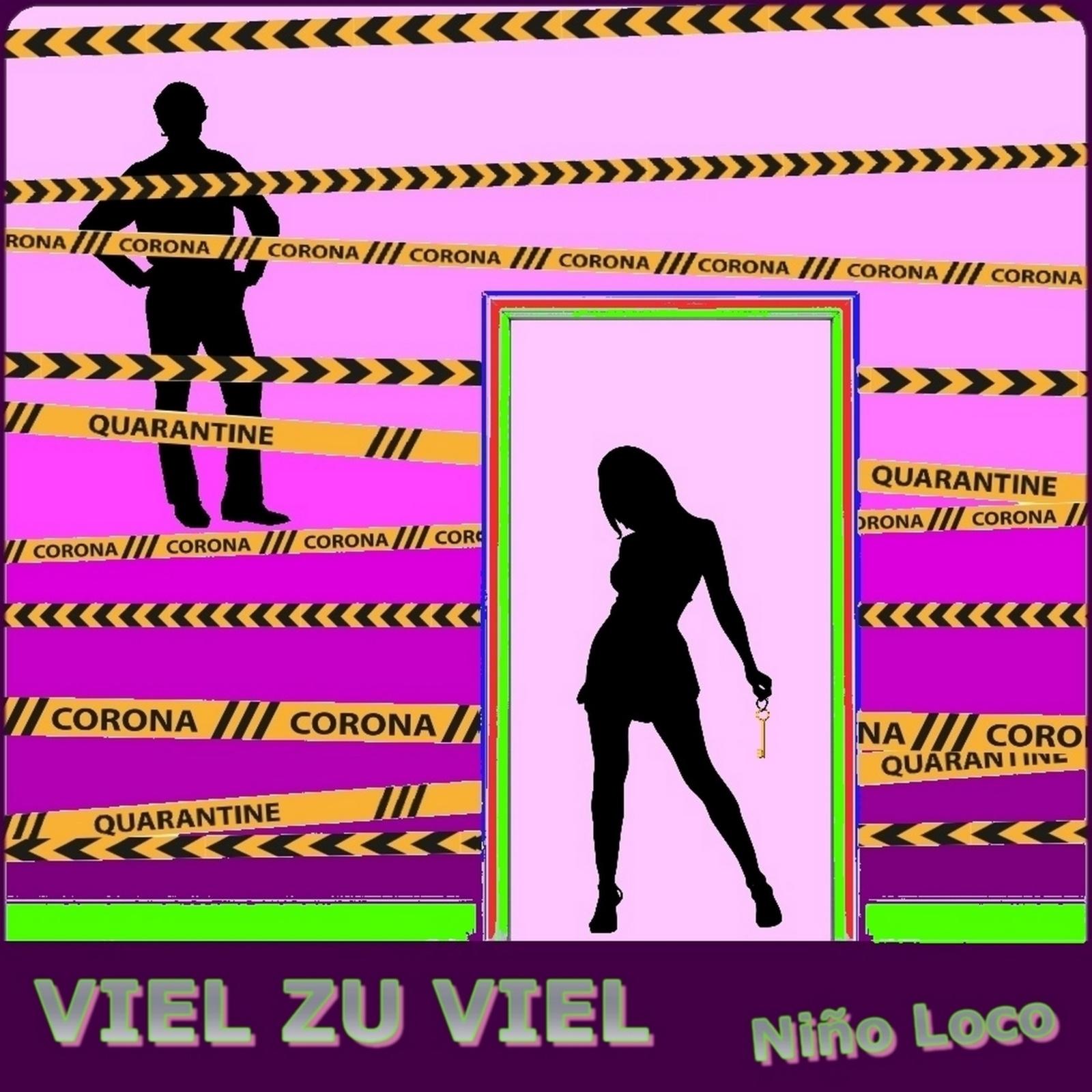 """Bildlink zum Vimeo-Musikvideo """"Viel zu viel"""" von Niño Loco"""